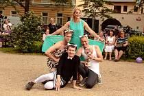 Divadlo Navenek uvede svou historicky první one-man show Všechny báječný věci.