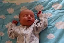 Matyáš Weber se narodil mamince Sandře Weberové a tatínkovi Patrikovi Weberovi z Chomutova 10.10.2019 ve 22:27 hodin. Měřil 47 cm a vážil 2,85 kg.  Životem jej bude provázet o rok a dva měsíce starší sestřička Monika Weberová.