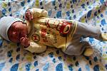Pavel Šilhán se narodil mamince Ivě Šilhánové a tatínkovi Pavlovi Šilhánovi z Kadaně 20. února 2019 ve 23:42 hodin. Měřil 54 cm a vážil 3,55 kg