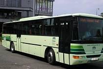 Ústecký kraj podepsal smlouvu na zajištění autobusové dopravy na Vejprtsku do roku 2032.