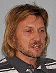 Karel Mrázek, starosta 1990 - 1992.