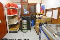 Kadaňská restaurace po návštěvě hygieniků napravila nedostatky