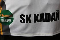SK Trhači Kadaň.