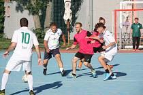 Letní futsalová liga se letos hraje jako Pohár předsedy CHLMF.