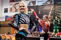 Mezi nejúspěšnější tanečnice u nás patří Alexandra Štejnarová, která je mnohonásobnou mistryní České republiky.