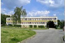 Sociální centrum na Písečné v Chomutově.