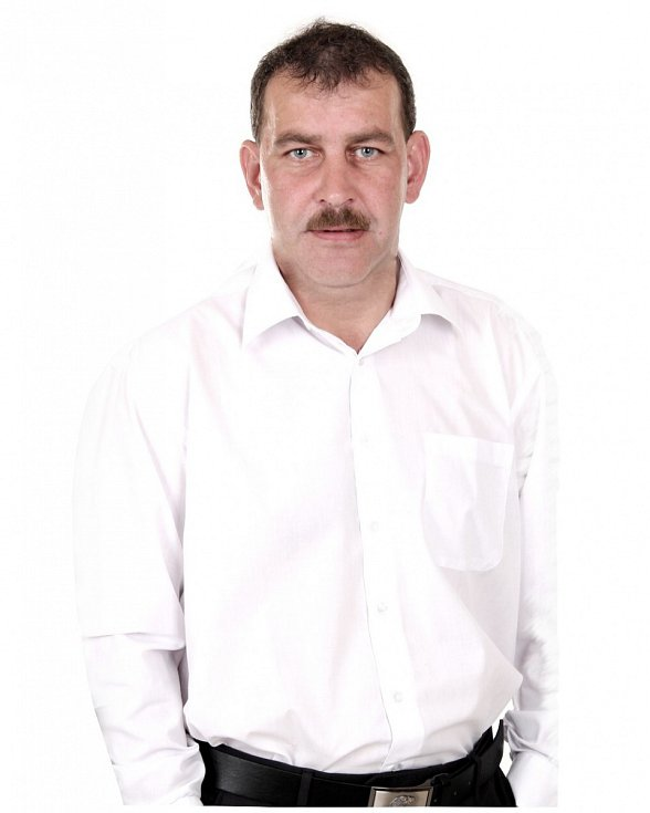 Jiří Banovský - ANO 2011, 45 let, OSVČ.