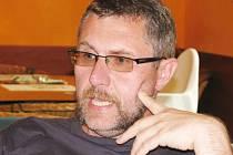 Oldřich Moravec se chce kvůli odvolání z funkce soudit.