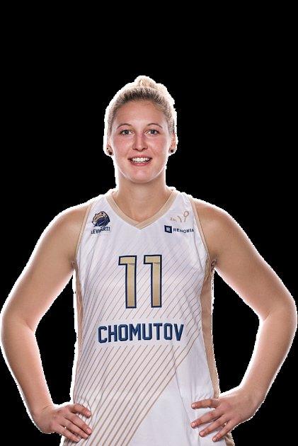 Monika Satoranská