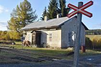 Vechtrovna v Kovářské, kde se natáčel film Hlídač č. 47 s Karlem Rodenem v hlavní roli.