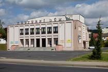 Budovu kulturního domu postavili v padesátých letech. Od té doby neprošla úpravami.