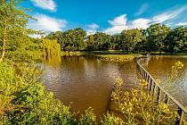 Příhraniční projekt pomáhá zachovat rozmanitost přírody i zvelebit zoopark.