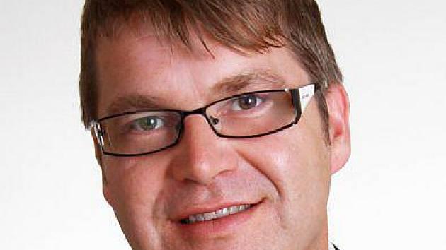 Karel Pavel Markvart (ODS)