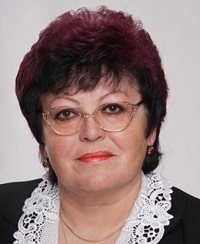 Marie Kindermannová.