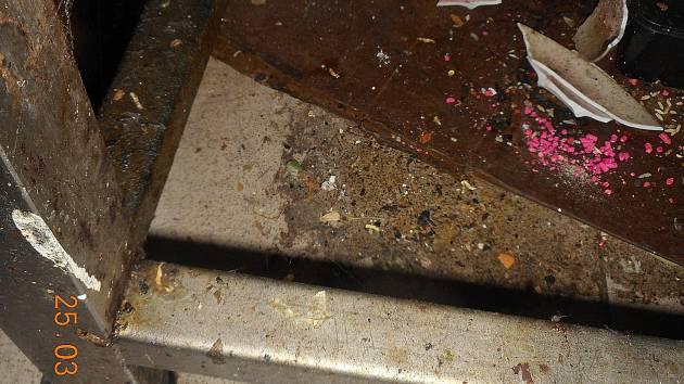 Hygiena zavřela bistro v Klášterci nad Ohří.