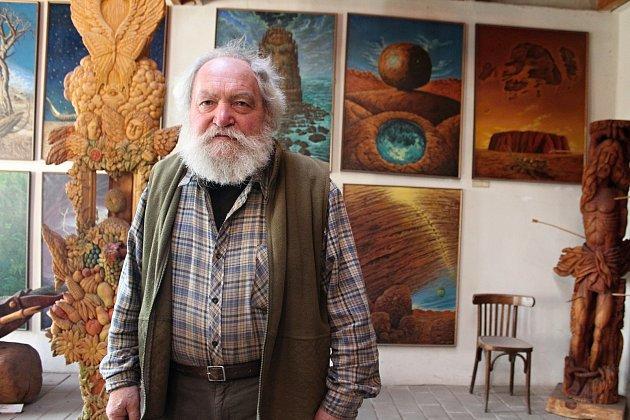 Herbert Kisza.