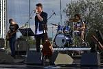 Multižánrový hudební festival ve Spořicích