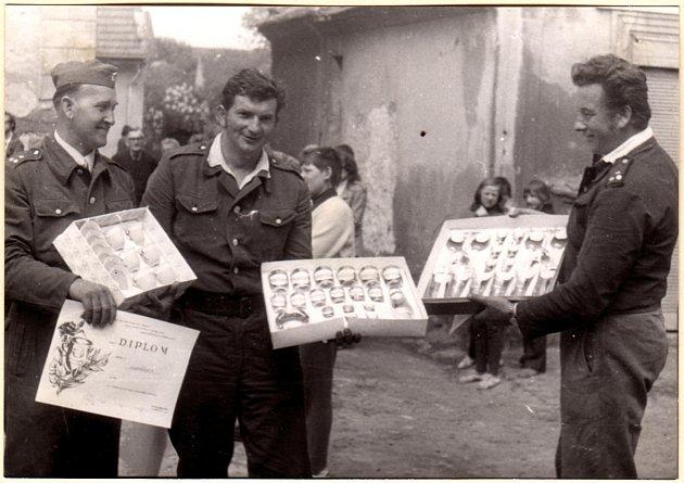 Seriál Jak jsme žili v Československu