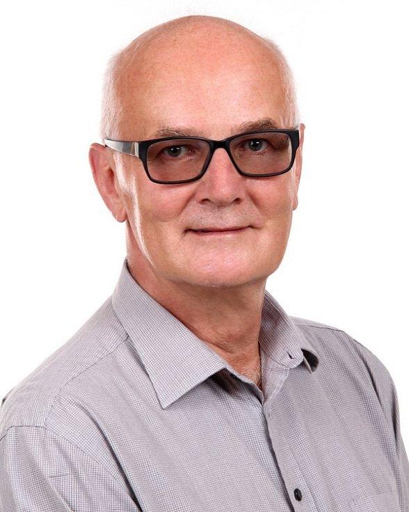 Petr Husák  (ČSSD)