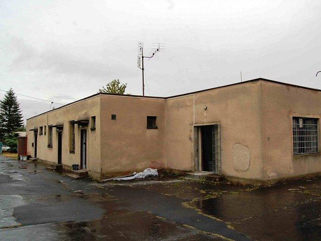 Z bývalého správcovského domku garážmistra v Kochově ulici by měla být ubytovna.
