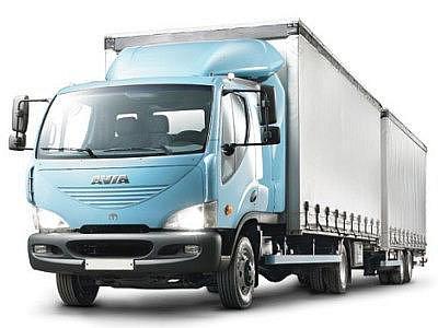 Avia chce přijít s autem na elektřinu do dvou let