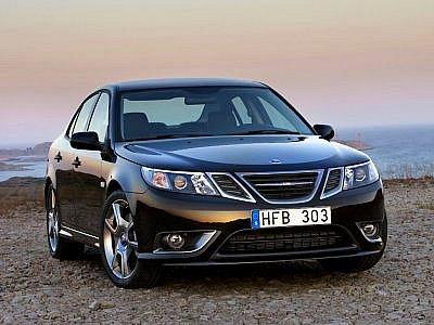 Saab 9-3 bude od roku 2012 pohánět motor BMW