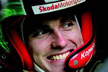 Jan Kopecký vyhrál v této sezoně dvě soutěže seriálu IRC.