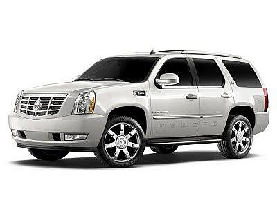Cadillac Escalade je nejkradenějším autem v USA.