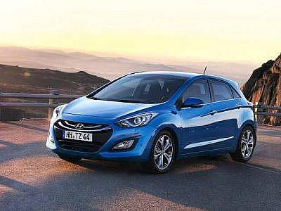 Nový Hyundai i30 má oslovit především mladé zákazníky.