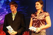 Nejúspěšnější sportovec roku 2010 Pardubického kraje