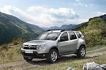 Dacia Duster bude největším konkurentem populární Škody Yeti.