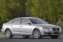 Předchozí generace Audi A6 vyniká elegantním vzhledem a dobrými motory.