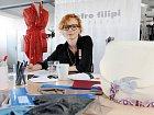 Aňa Geislerová připravuje vlastní módní kolekci pro českou značku pietro filipi