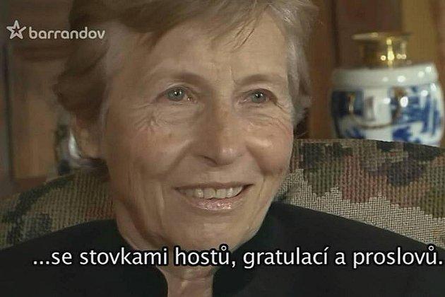 Tereza Hardegg Schwarzenberg dnes