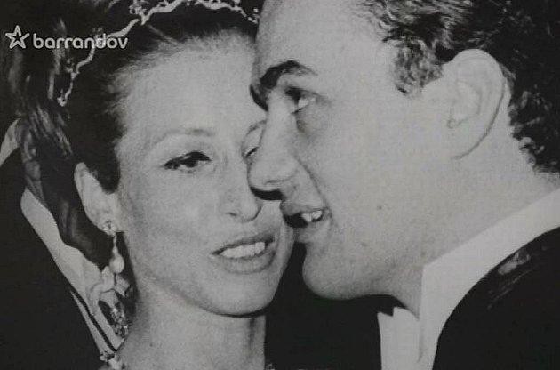 Svatba Karla Schwarzenberga