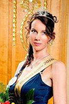 I zdravotní sestřičky mají svou Miss. Letos je jí zdravotní sestra z chirurgie Městské nemocnice Ostrava Aneta Rusinová.