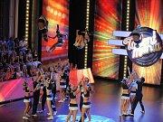 Vítězem soutěže Česko Slovensko má talent se 28. listopadu stala dvojice silových akrobatů Dae Men.