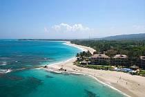 Zajímavé místo na severním pobřeží Dominikánské republiky: Cabaret