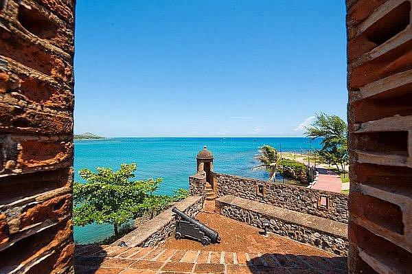 Dominikánská republika datování kultury