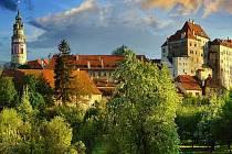 Mezi perly jižních Čech lze bezesporu počítat malebný Český Krumlov
