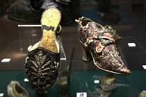 Muzeum bot je plné historických skvostů.