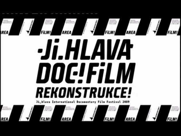 Ukázka z letošní znělky Mezinárodního festivalu dokumentárních filmů Jihlava