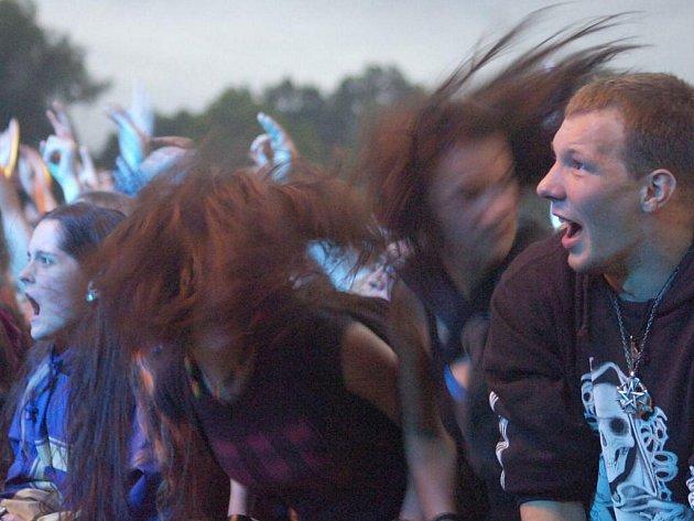 V Třinci se o víkendu koná již 19. ročník hudebního festivalu Noc plná hvězd