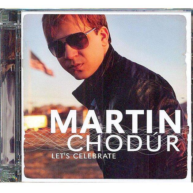 Chodúr Martin - Let´s Celebrante