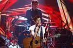 V pražské Incheba Areně se 17. dubna konalo udílení cen Akademie populární hudby Anděl 2009. Nejvíce ocenění si odnesla skupina Charlie Straight, která zvítězila v kategoriích Objev roku, Album roku a Videoklip roku.