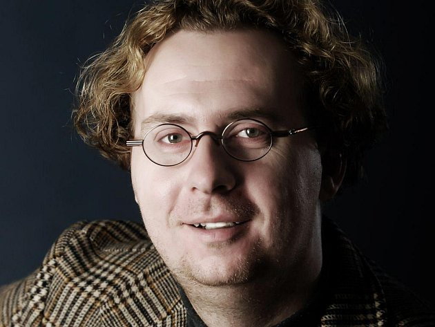Režisér a herec Jiří Kraus