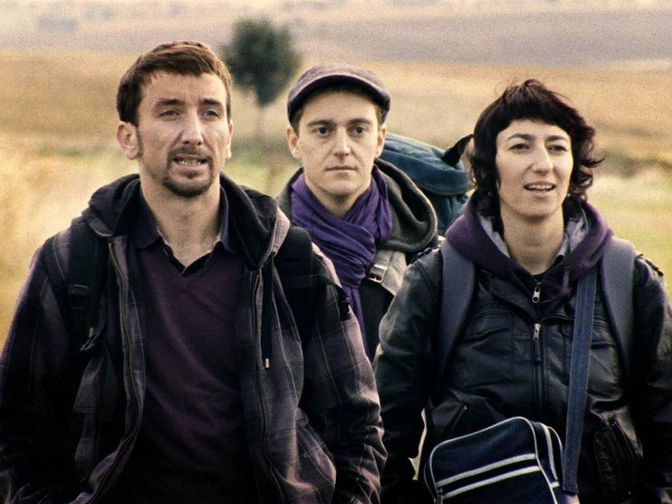Nový český film Zoufalci