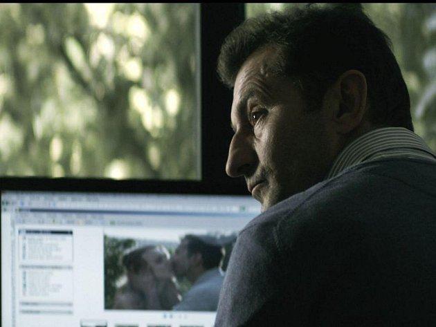 Ondřej Vetchý ve filmu Nevinnost
