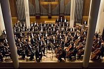 Zlínská Filharmonie Bohuslava Martinů