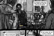 Ukázka z knihy Ferko